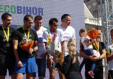 Premiere Oradea City Running Day 17.09.2017