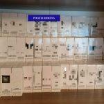 Peste 530 de parfumuri si produse cosmetice false, confiscate de la un oradean de politistii oradeni