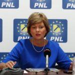 Florica Chereches: Programul de Guvernare al PSD, la capitolul educatie, ar putea fi inclus in categoria Fake News