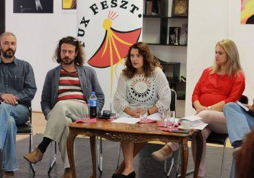 Festivalul Teatrelor de Păpuși Profesioniste Maghiare din Transivania, la Oradea. Vezi programul complet