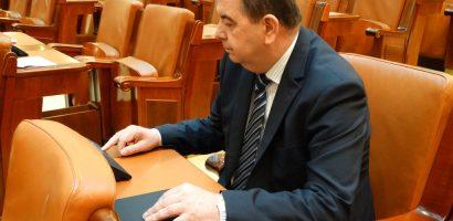 Gavrila Ghilea verifica investitiile facute de Ministerul Turismului, la Targurile Internationale de Turism