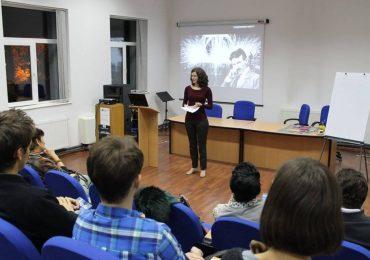 Curs de filosofie in Oradea, organizat de Noua Acropola