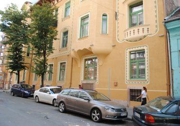 Reabilitare Palatul Stern Oradea