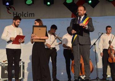 Targul Corvinilor - Lugasu de Jos 2017