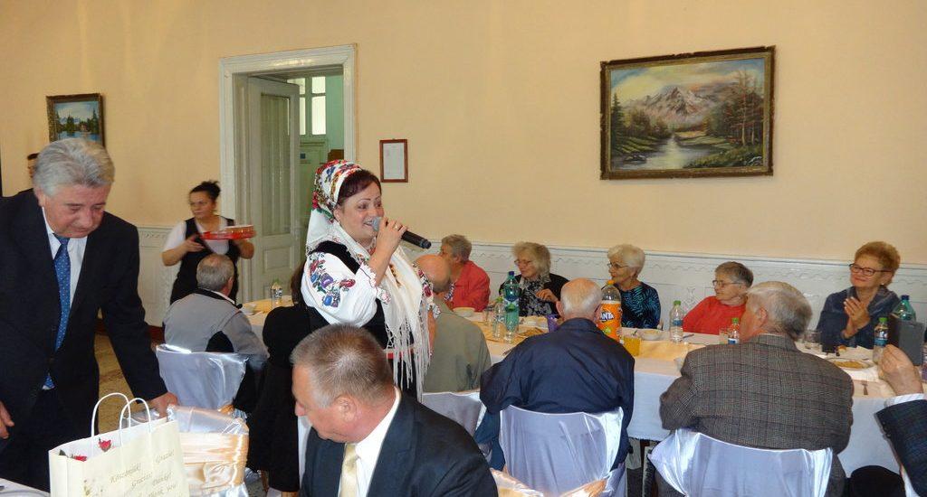 ASCO si CARPO i-au sarbatorit pe parintii si bunicii nostri, cu ocazia Zilei Internaţionale a Persoanelor Vârstnice