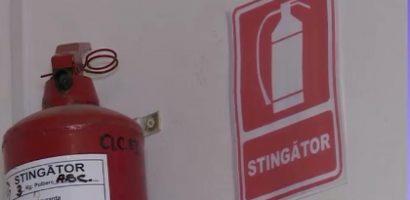 Sambata, 30 septembrie, expira termenul pentru obtinerea autorizatiilor de securitate la incendiu. Urmeaza amenzi uriase, intre 20.000 – 50.000 de lei