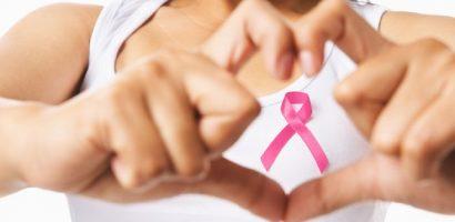 1 octombrie Ziua cancerului la san, Primaria Oradea va fi iluminata in roz