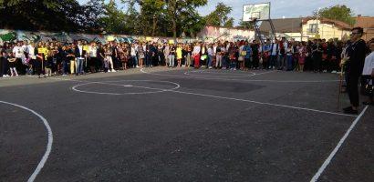Edilii Oradiei au participat la deschiderea anul scolar (FOTO)