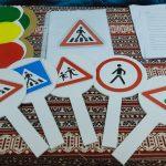 Dezbatere cu elevii pe tema educatiei rutiere, initiata de Asociaţia Pentru Educaţie şi Siguranţă Rutieră