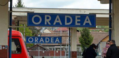 Tren de mare viteza pe ruta Oradea – Cluj-Napoca si linie electrificata, printr-un proiect finantat de Guvernul Romaniei si Uniunea Europeana