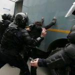 Procurorii DIICOT Oradea au retinut un bihorean pentru trafic de persoane si trafic de minori. Femeile erau obligate sa se prostitueze, iar copiii sa cerseasca