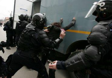B.C.C.O. Oradea: A fost retinut un tanar de 22 de ani, din Diosig, urmarit international pentru trafic de droguri