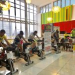 Alearga, pedaleaza, doneaza! Eveniment caritabil in beneficiul sectiei de oncologie pediatrica a spitalului Curteanu