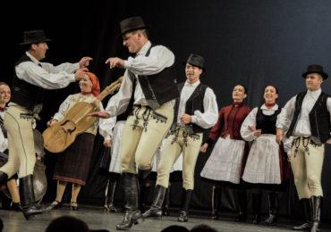 Ansambluri Maghiare de Dans Popular din Ardeal (2)