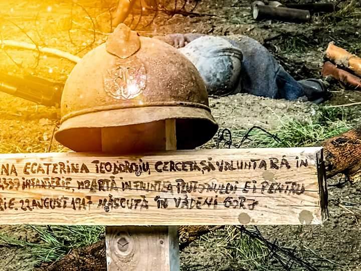 Manifestari, ocazionate de Ziua Armatei Romane, la Oradea