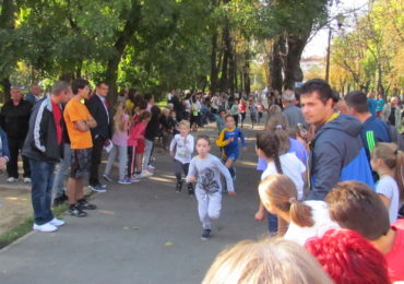 """Crosul """"Zilei orasului Oradea"""" 2017 DJST"""