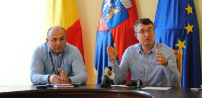 Ce taxe, impozite si tarife propune Primaria Oradea pentru 2018