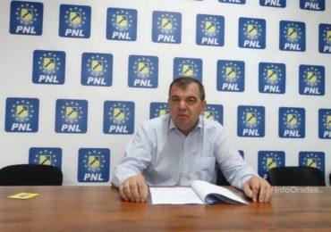 Găvrilă Ghilea, PNL Bihor: Şi Transilvania face parte din România, domnule prim-ministru!