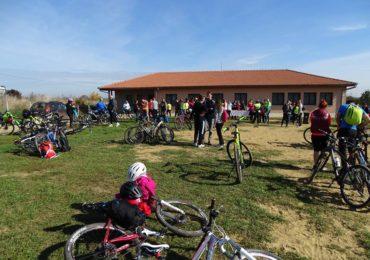 Redescoperul Bihorul pe bicicleta Valea Ierului