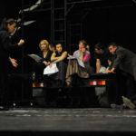 """Premieră extraordinară la început de stagiune la Teatrului Szigligeti: """"Cercul de cretă caucazian"""""""