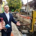 Viceprimarul Mircea Malan: La Oradea se desfasoara cel mai amplu proiect de reabilitare a rețelelor de termoficare din România