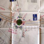 Incep lucrarile la al treilea pasaj suprateran peste centura Oradea. Unde va fi el construit