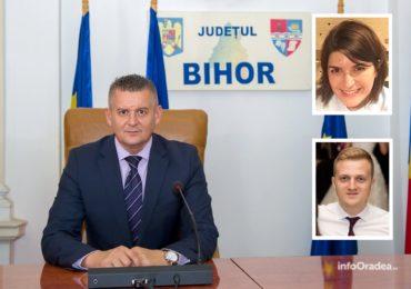 Surpriza! Lavinia Mihut renunta la sefia Cancelariei prefectului, o va inlocui PSD-istul Razvan Puia