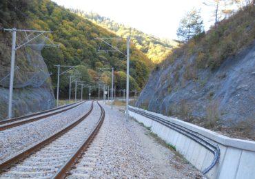 Marius Chiper, directorul general CFR: Calea ferata dintre Cluj-Napoca si Episcopia Bihor va fi electrificata si dublata