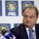 Vasile Blaga declarat nevinovat. Instanta a decis luni achitarea acestuia