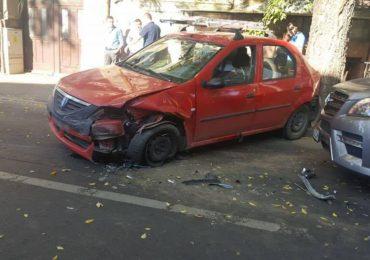 accident vladimirescu