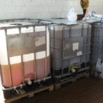 Campanie de colectare a uleiului uzat in Oradea, sambata 27 octombrie 2018