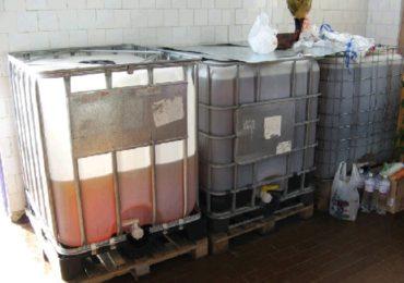 MOL Romania extinde numarul de statii pentru colectarea uleiului uzat. Vezi unde poti preda uleiul uzat in Oradea