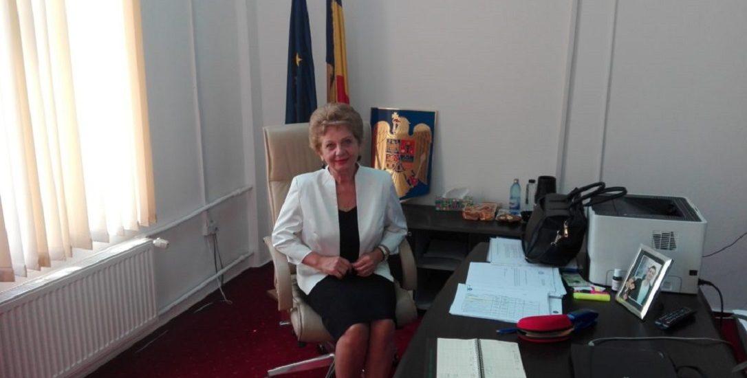 Doina Pana la Oradea: Reparatia Barajului Lesu va fi finalizata in maxim 2 ani