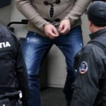 Bihorean condamnat la închisoare pentru trafic de persoane, încarcerat de polițiștii bihoreni.