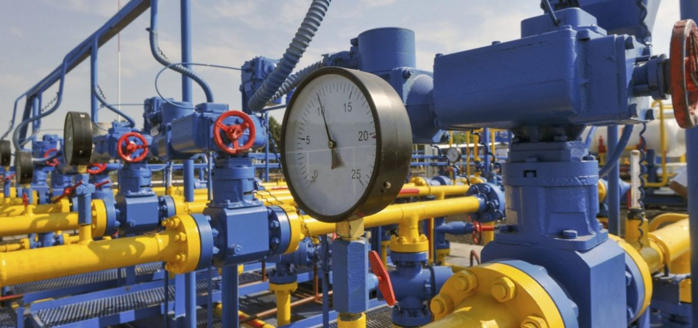 Transgaz: Sistemul national de transport de gaz se afla la un pas de starea critica