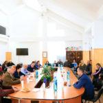 Cooperare între Consiliul Județean Bihor și Direcția Agricolă pentru promovarea produselor românești