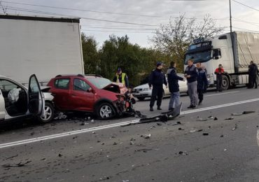 Accident sintion