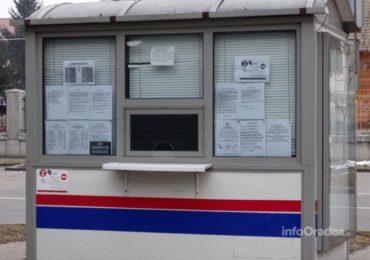 Nu se mai pot face carduri de calatorie, in Oraselul Copiilor din Oradea, in acest an