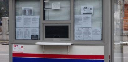 Elevii din Oradea isi pot ridica cardurile de calatorie pentru transportul urban
