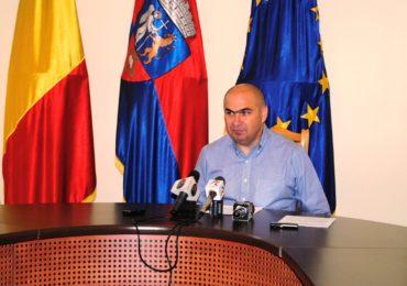 Ilie Bolojan, despre bugetul Oradiei: Avem unul dintre cele mai mici grade de indatorare din ultimii ani