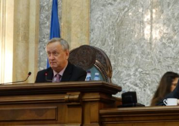 PNL prin vocea senatorului Cornel Popa, solicita Senatului Romaniei o sedinta solemna, pentru a marca actul Unirii cu Basarabia, de la 27 martie 1918