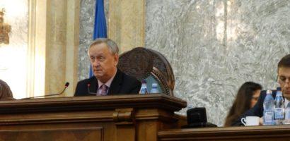 Senatorul Cornel Popa acuza abuzuri ale organelor de control, in actiuni ale mascatilor, in Oradea