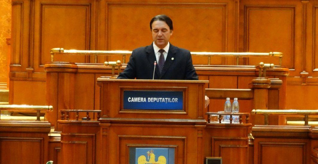 Deputatul PNL Bihor, Cupsa Ioan, critica in termeni dura modul in care coalitia PSD+ALDE prevederile constitutionale pentru a promova modificari la legile justitiei