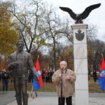 Oradea il are, de azi, pe Bratianu, artizanul Marii Uniri. Vezi cum arata ansamblul statuar