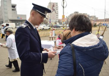 Ziua Internationala pentru eliminarea violentei impotriva femeilor Oradea