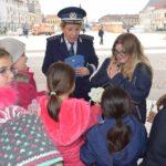 Ziua internaţională pentru eliminarea violenţei împotriva femeilor, marcata si la Oradea