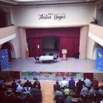 Oradea – Oras al Marii Uniri, proiect pus in scena de teatru de elevii mai multor licee bihorene