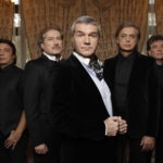 Holograf revine in concert la Oradea, in decembrie
