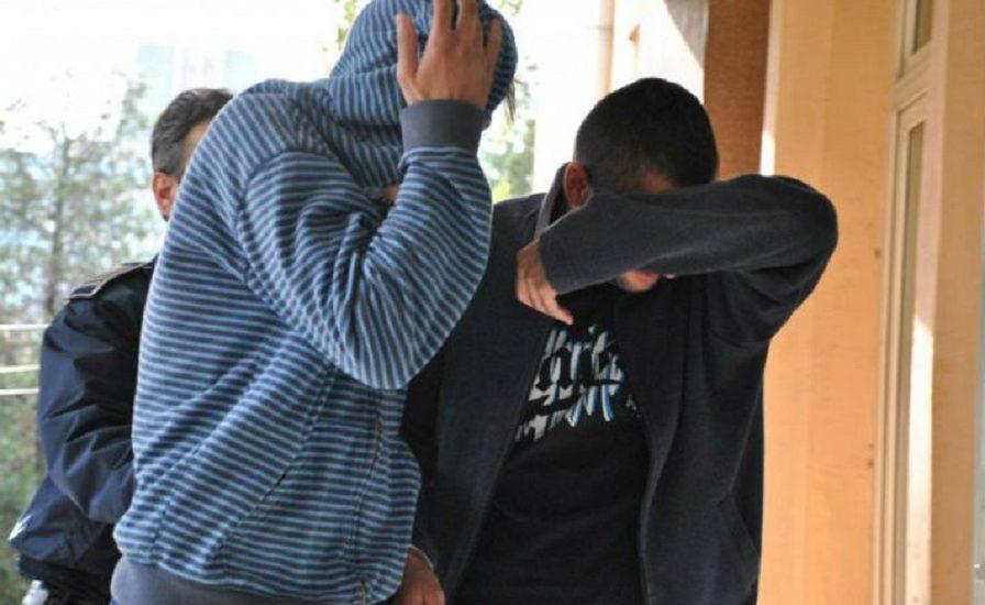 Doi tineri de 18 ani din Tileagd si Lugasu de Jos, cercetati pentru furt calificat