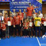 Cupa Romaniei la Sporturi Martiale Coreene, rezultate King Do-Lions Oradea